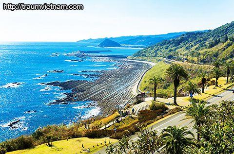 Đảo Aoshima