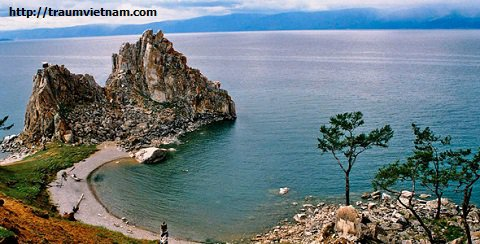 Hồ Biwa - hồ nước ngọt lớn nhất Nhật Bản