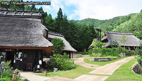 Làng Amami-no-Sato