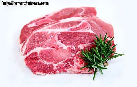 Thịt heo Kurobuta - đặc sản tỉnh Kagoshima Nhật Bản