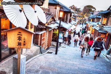Thực tập sinh quay lại Nhật theo chương trình thực tập số 3