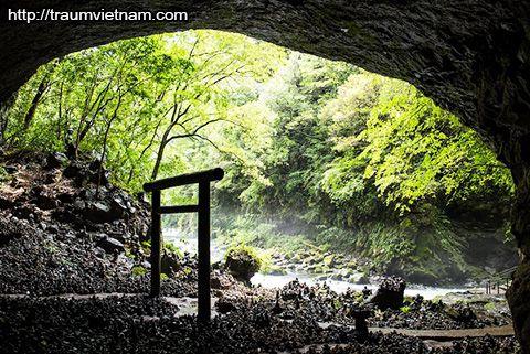 Tỉnh Miyazaki Nhật Bản