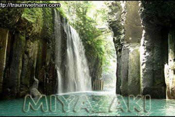 Tỉnh Miyazaki Nhật Bản – nơi nghỉ mát lý tưởng ở xứ phù tang