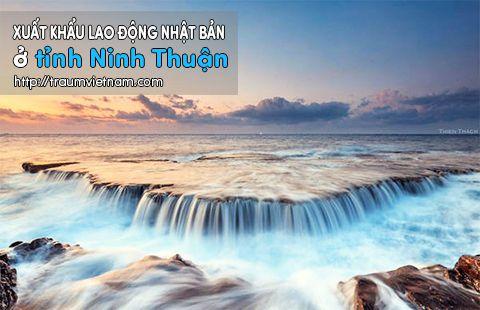 Đăng ký xuất khẩu lao động Nhật Bản ở Ninh Thuận - làm thêm nhiều