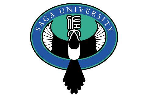 Logo trường đại học Saga University