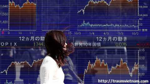 Mức lương tối thiểu vùng dành cho thực tập sinh Nhật Bản