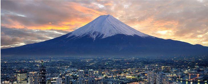 Biểu tượng của nước Nhật