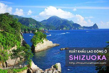 Xuất khẩu lao động ở Shizuoka Nhật Bản – lương cao