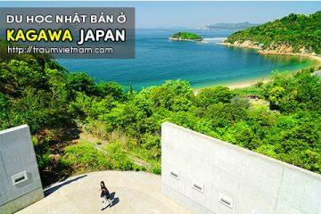 Du học ở Kagawa Nhật Bản – tỉnh nhỏ nhất đất nước mặt trời mọc