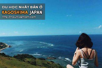 Du học ở Kagoshima Nhật Bản – du học tự túc