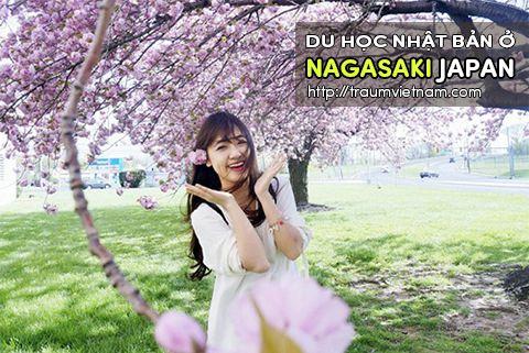 Du học ở Nagasaki Nhật Bản - nơi mọi thứ hồi sinh