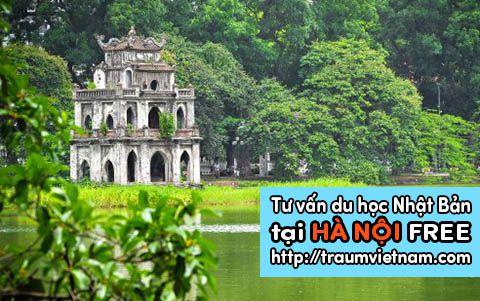 Tư vấn du học Nhật Bản ở Hà Nội miễn phí