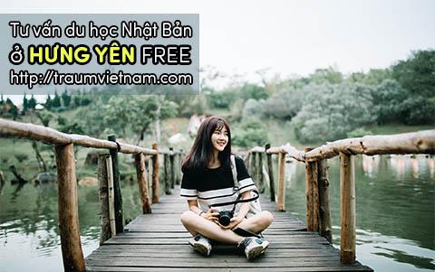 Tư vấn du học Nhật Bản ở Hưng Yên uy tín miễn phí