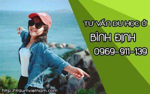 Tư vấn du học Nhật Bản ở Bình Định - hotline 0969 911 139