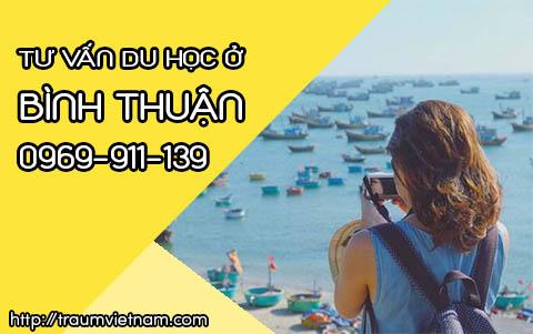 Tư vấn du học Nhật Bản ở Bình Thuận - tư vấn trực tuyến miến phí