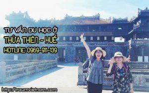 Tư vấn du học Nhật Bản ở Thừa Thiên Huế 0969-911-139