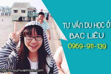 Tư vấn du học Nhật Bản ở Bạc Liêu miễn phí 2019